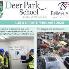 Deer Park School – Building Update February 2020
