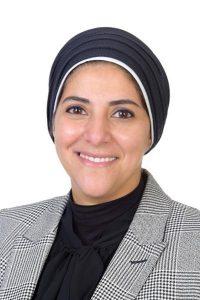 Marwa Sadek