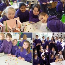 Trust sees 97.7% Attendance for Back to School Week 8-12 March 2021