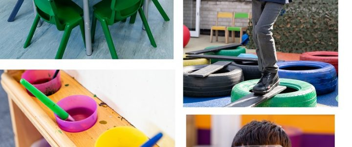 A BPET First: Nursery provision approved for Halley House School